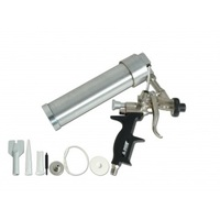 пистолет для нанесения распыляемых  герметиков (MS полимеров) . Артикул PM 3