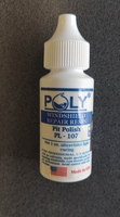 Полироль Poly Pit Polish PL-107 28 мл