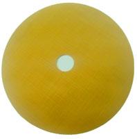 Абразивный круг Trizact 268ХА, зерно А5, Коричневый, 125мм, 88925