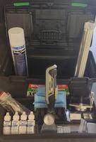 Набор OPTIMAL-Poly (20 позиций) для ремонта сколов и трещин. Стандарт Lite. Под ЗАКАЗ