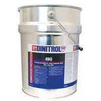DINITROL®  4941  для днища (ведро 5л, 10л, 20л)