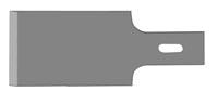 Сменное лезвие для скребка (5шт) SC 301 Egualizer(США),