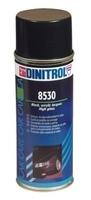 DINITROL®  8530, Черная глянцевая краска для дисков