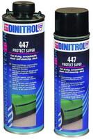 DINITROL®  447 аэрозоль 500мл