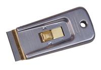 Cкребковый нож с выдвигающимся лезвием, Арт. GS-120, PRO GLASS.