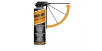 BRUNOX Turbo-Spray(антикоррозионная смазка) 500мл