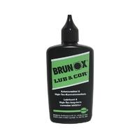 Масло Brunox Lub&Cor для консервации оружия.