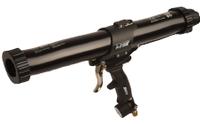 Профессиональный  пневмопистолет для туб 600мл. Арт. CSG400 II, Италия