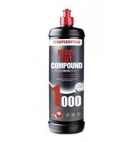 CC1000 Высокообразивная полировальная паста  (Германия), 1кг
