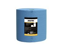 Двухслойные полотенца Jetta Pro, синие,36х38, (500отрывов) Арт.5850266