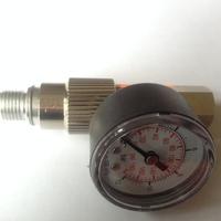 Регулятор давления с манометром. арт. RF/M(Италия)